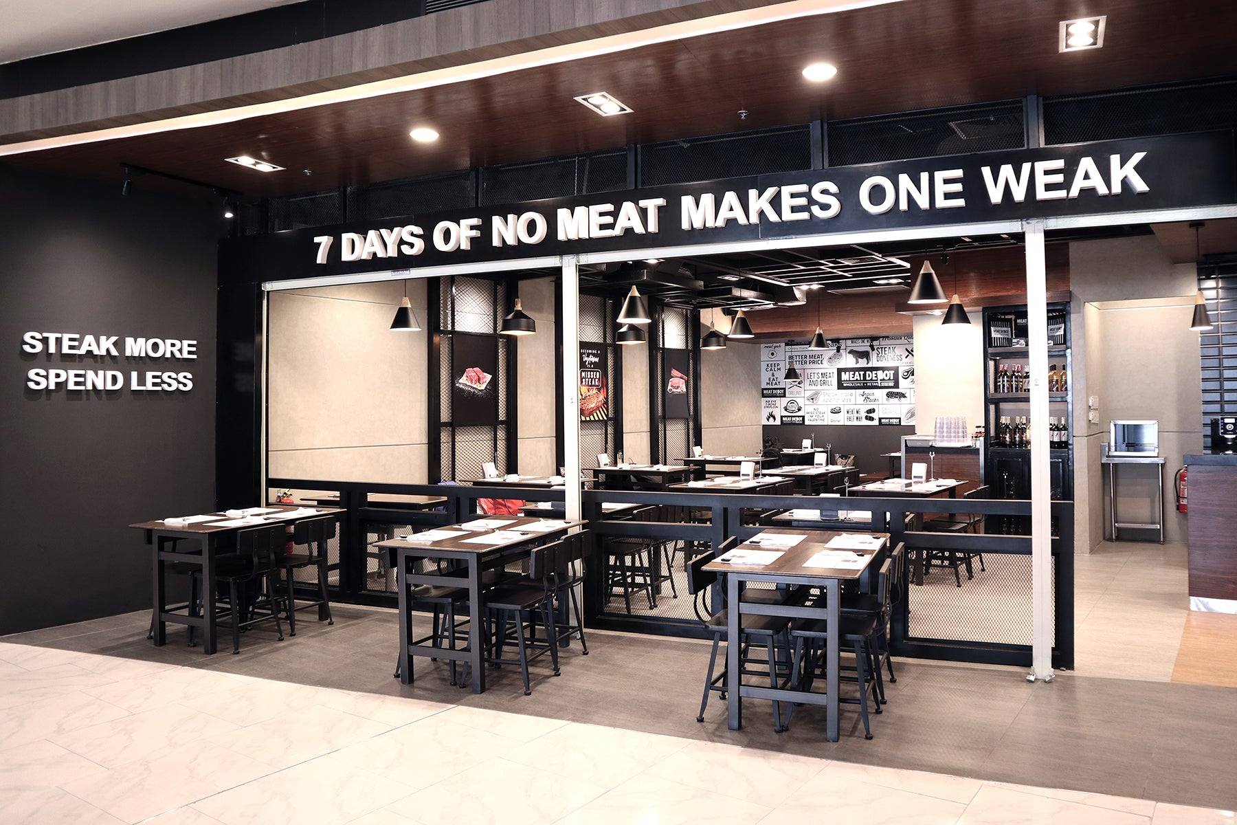 Robinsons Galleria - Meat Depot | Buy Steaks Online