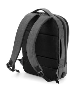 Q-Tech Charge Convertible Rucksack