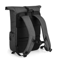 Laden Sie das Bild in den Galerie-Viewer, Q-Tech Charge Roll-Top Backpack