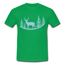 Laden Sie das Bild in den Galerie-Viewer, Men's T-Shirt - Kelly Green