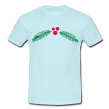 "Laden Sie das Bild in den Galerie-Viewer, T-Shirt ""Christmas"" - Sky"