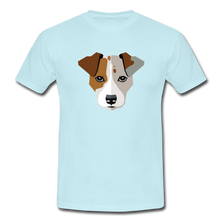 "Laden Sie das Bild in den Galerie-Viewer, T-Shirt ""Jack Russel"" - Sky"