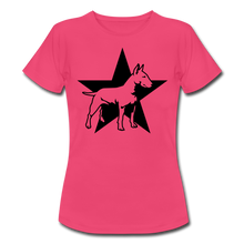 "Laden Sie das Bild in den Galerie-Viewer, T-Shirt ""Bull Terrier"" - Azalea"