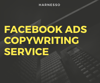 Facebook Ads Copywriting Service