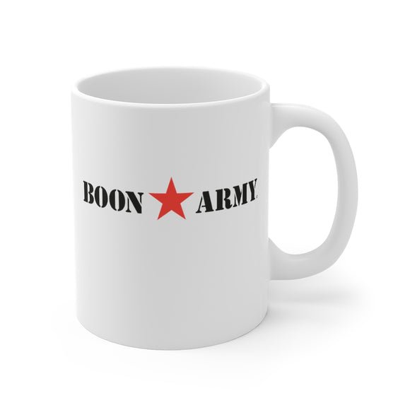 'Boon Army' Mug 11oz