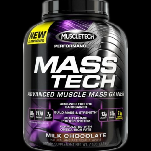 MuscleTech Mass-Tech, 7lbs