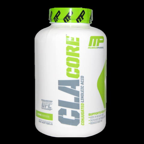 MusclePharm CLA Core, 90sgels