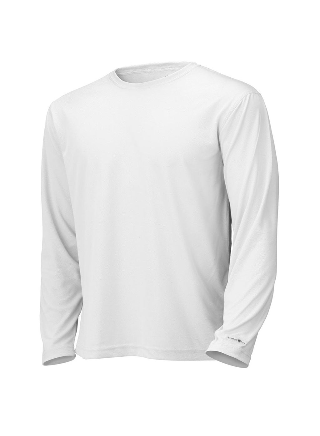 Youth Long Sleeve Race Shirt