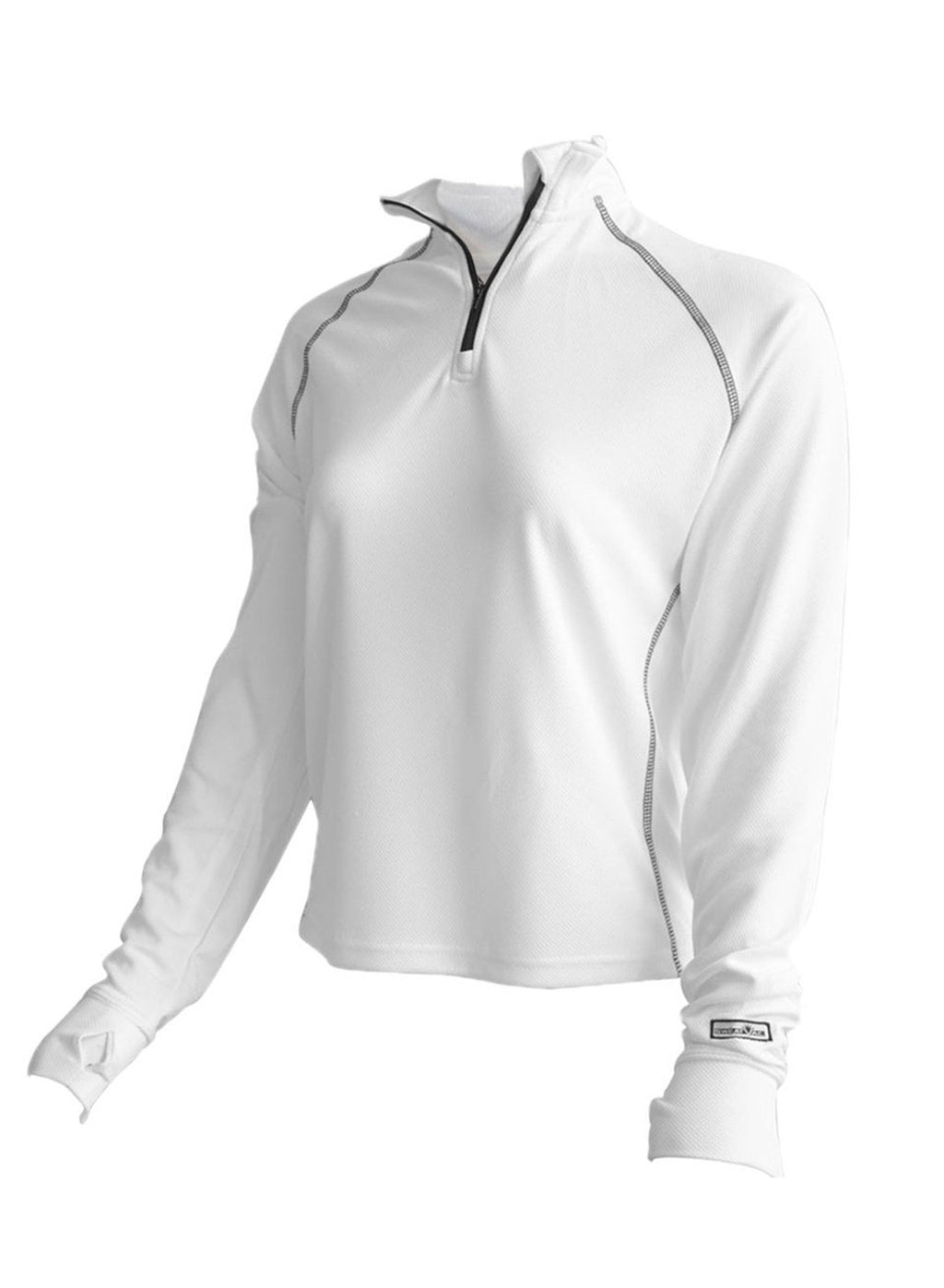 Women's Omega Quarter Zip