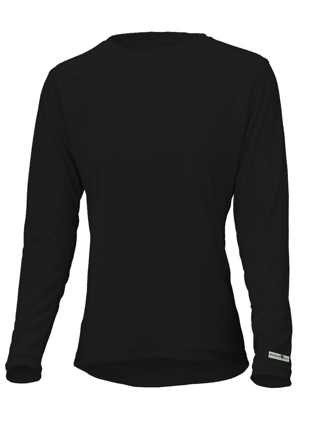 Women's Long Sleeve Race Shirt
