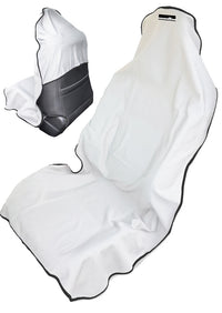 SweatVac Seat Suit - Tech Fabric Car Seat Cover