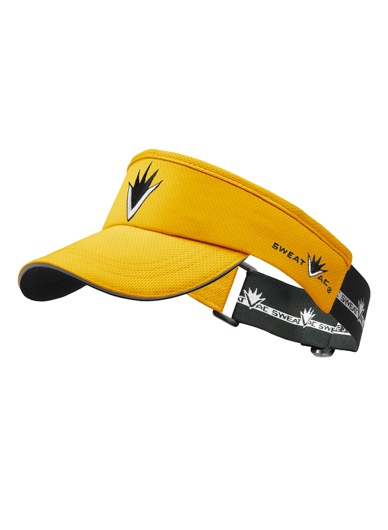 Race Visor With VBurst
