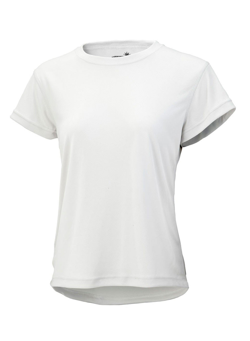 Women's Short Sleeve Race Shirt