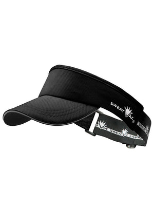 Black Race Visor