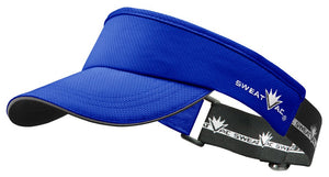 Reflex Blue Race Visor