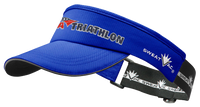 Blue USA Triathlon Visor