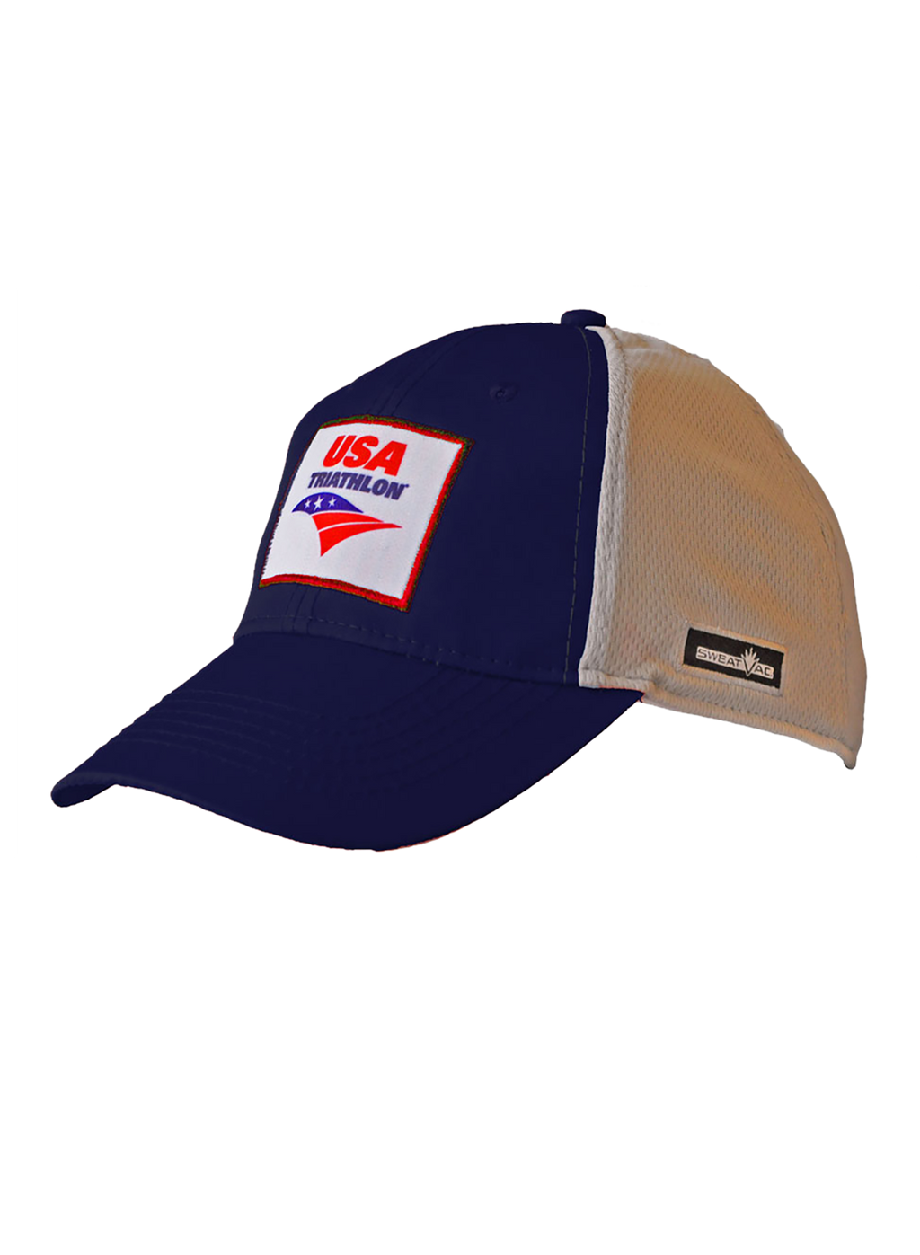 USA Triathlon Techflex Hat