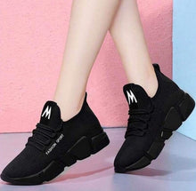 Charger l'image dans la galerie, 2020 New Spring Women casual shoes Breathable Mesh platform Sneakers Women New Fashion mesh sneakers shoes woman tenis feminino