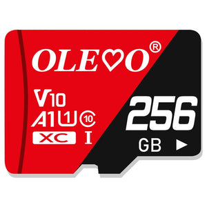 micro sd memory cards 8GB 16 GB 32 GB High speed 64GB class 10 micro sd card 128gb 256gb TF card for Phone/Tablet pc