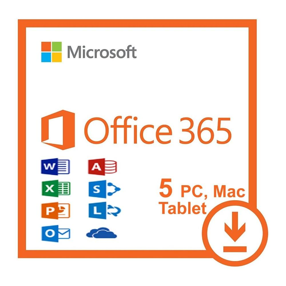 Office 365 Pro Plus