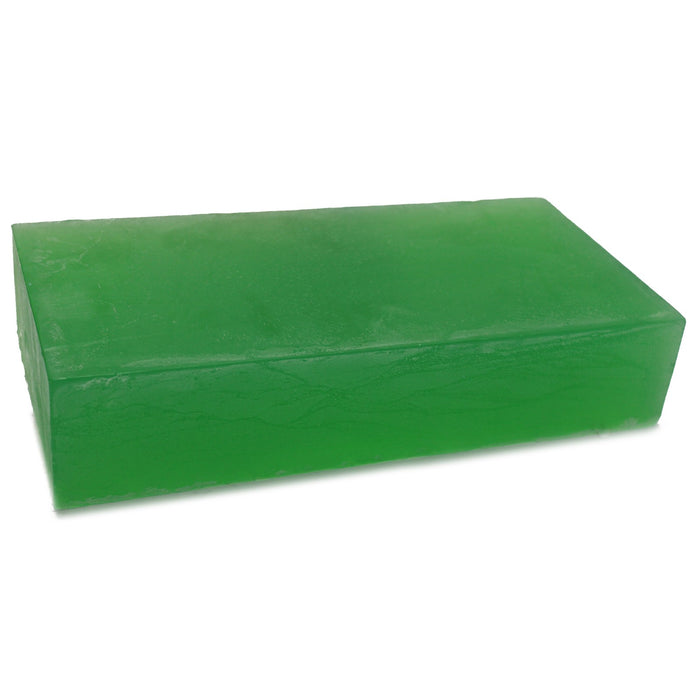 Tea Tree Essential Oil Soap Loaf - 2kg