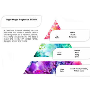 Night Magic Fragrance 250g