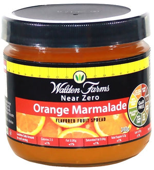 Fruit Spread, Orange Marmalade - 340 grams