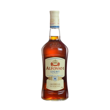 Load image into Gallery viewer, Alfonso I Light Brandy de Jerez 1L