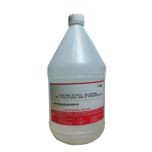 Casino Ethyl Alcohol 1 Gallon (70% solution)