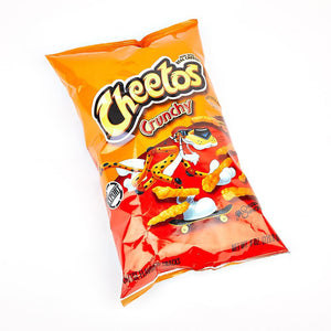 Cheetos Crunchy 20.5oz - PARTY SIZE