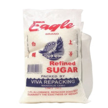 Load image into Gallery viewer, Eagle Brand Refined Sugar 1kg