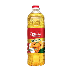 Ellie Palm Oil 1L