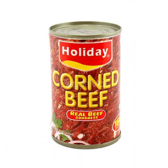 Holiday Corned Beef 160g