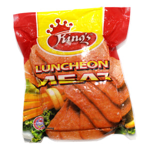 King's Luncheon Meat 225g