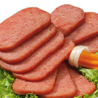 Load image into Gallery viewer, King's Luncheon Meat 225g