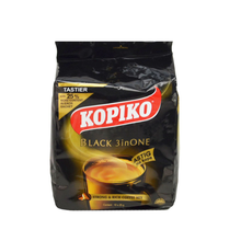 Load image into Gallery viewer, Kopiko Black 30g x 10 sachets