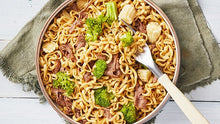 Load image into Gallery viewer, Lucky Me! Instant Pancit Canton Kalamansi 80g (Pack of 6)