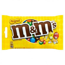 Load image into Gallery viewer, M&M's Peanut Share Bag 200g
