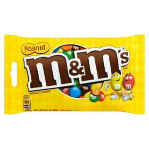 M&M's Peanut Share Bag 200g
