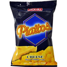 Load image into Gallery viewer, Piattos Cheese 85g