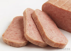 PREM Luncheon Meat 30% Less Sodium 340g