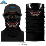 Bandanna Face Shield /Cover for Men and Women
