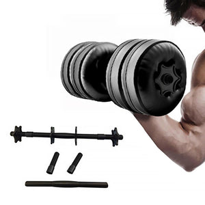 Portable Water Dumbbells