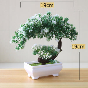 Artificial Pine Tree