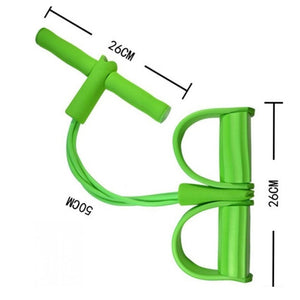 Resistance Body Expander for Yoga Fitness Workout