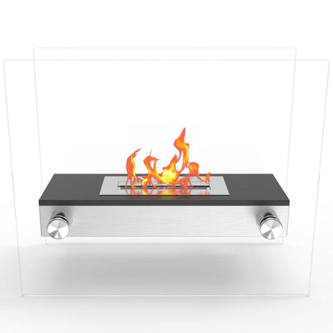 Ventless Bio-Ethanol Fireplace