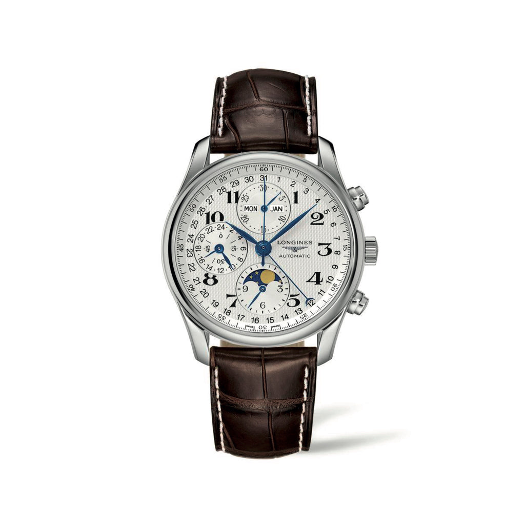 Reloj Longines Master Collection.