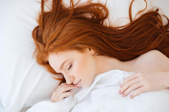 Better Sleep Posture: How to Look Better After a Good Night's Sleep