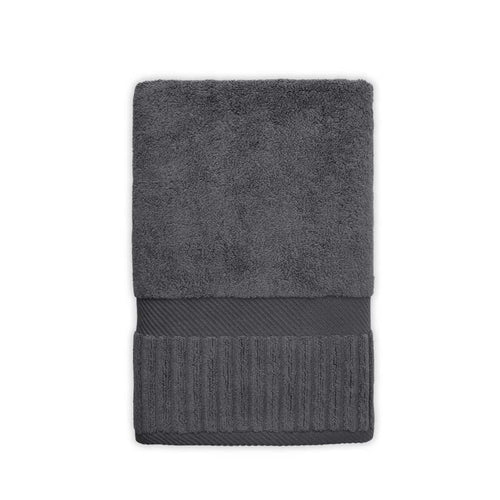 Charcoal Bath Towel - Calidad Home