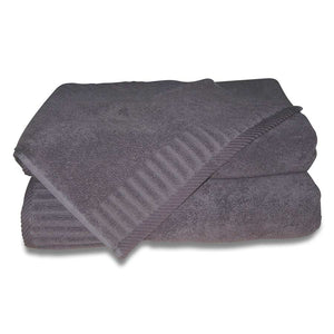 Charcoal Turkish Cotton Towels - Calidad Home